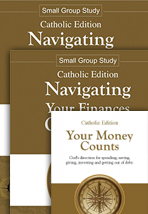 Navigating Your Finances God's Way Bible Study