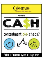 Cash-Contentment or Chaos?